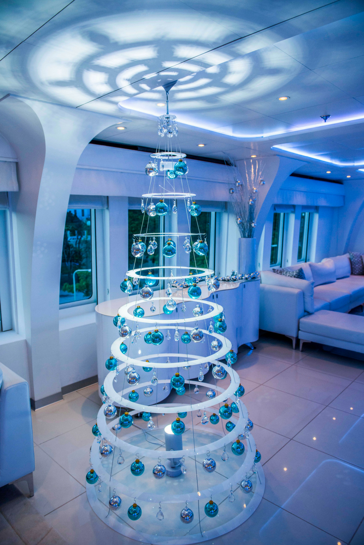 Artificial Christmas Tree Branches