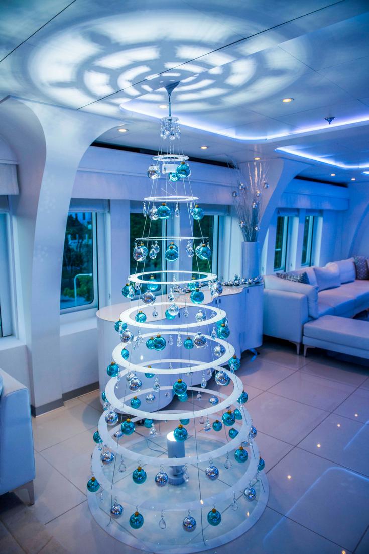 Christmas New Years Cruise