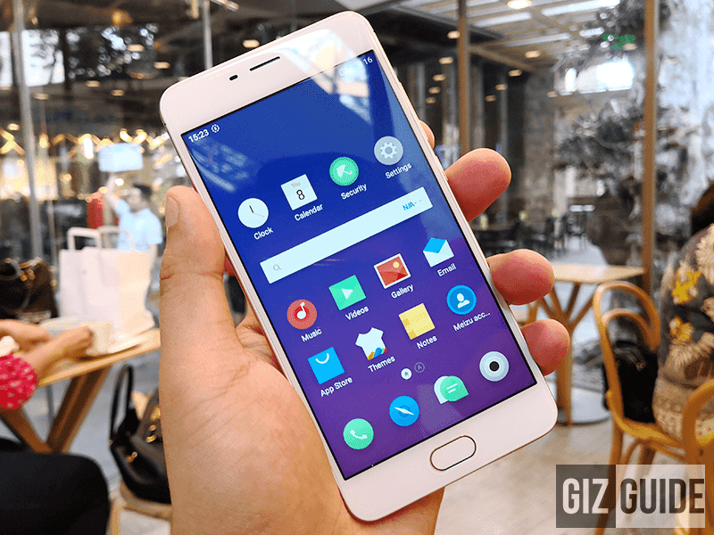 Meizu M6 to launch in PH this March