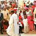 #BBNaija: Photos from Efe's Thanksgiving Service in Jos