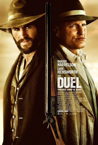 The Duel [2016] [DVDR] [NTSC] [Latino]