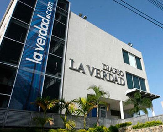 Diario La Verdad reanudó negociaciones con la Corporación Maneiro