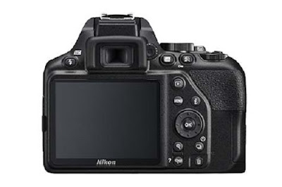 Everything You Need To Know About Nikon D3500 LCD