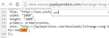 Nhúng JWPlayer để chạy video vào website (Blog)