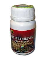 Kapsul ASY-SYIFA NURUSY SYIFA