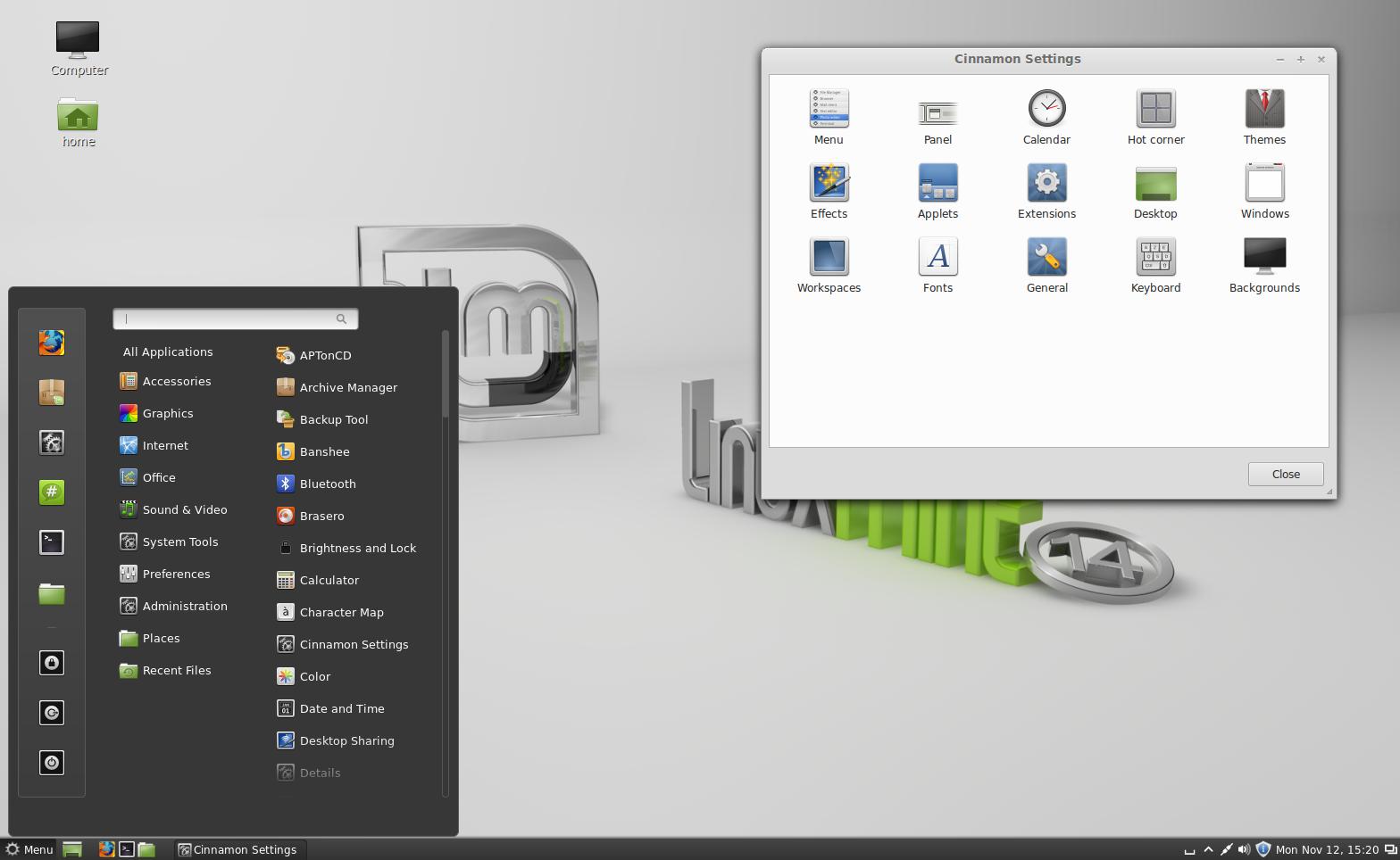 Linux Mint Blog