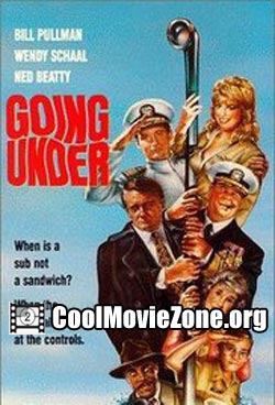 Going Under (1990)
