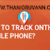 How to track ontheer mobile phone? - TAMIL TECHNICAL TIPS