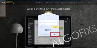 Cara Mudah Mendaftarkan Blog/Website di Yandex 2017