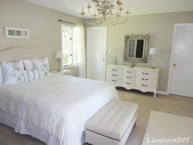 Master Bedroom Live Love DIY
