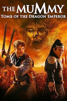 Xem Phim Xác Ướp Ai Cập 3