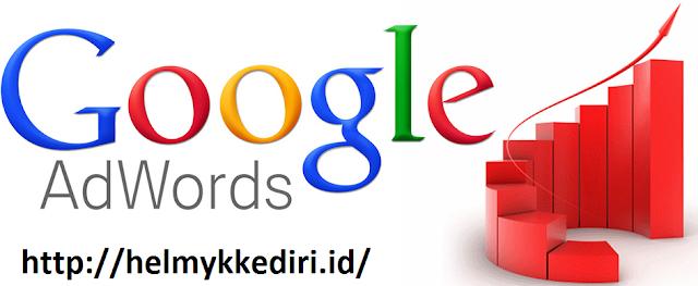 Pengertian dan manfaat google adwords
