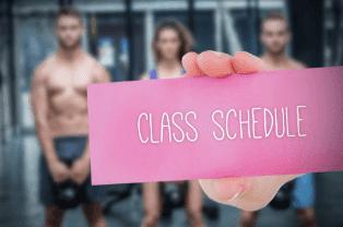 La Fitness Cherry Hill Class Schedule