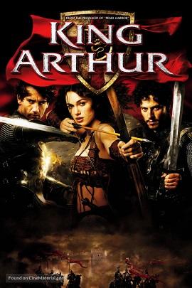 Xem Phim Vua Arthur - King Arthur