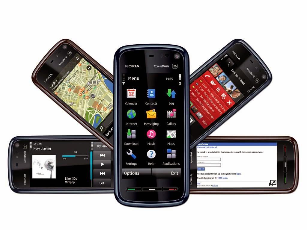 Fungsi Dan Fitur Handphone Telephon Genggam Harga Hp Terbaru 2015