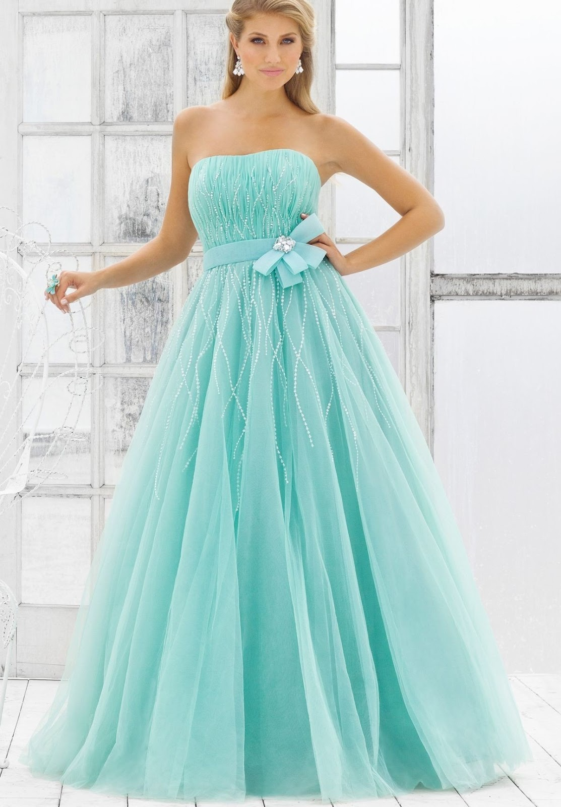 Ball Gown Js Prom