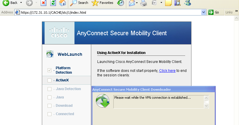 cisco anyconnect secure mobility client download windows 10