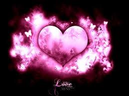 Gambar-Gambar Cinta Romantis dan Indah