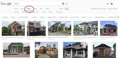 Cara Mendapatkan Gambar Resolusi Tinggi (HD) di Pencarian Google dengan Mudah
