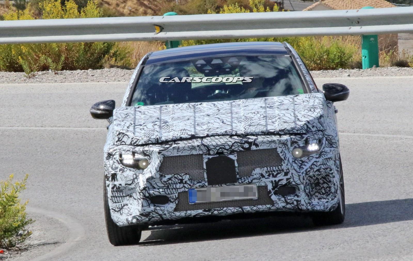 New-Mercedes-AMG-A43-1