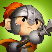 Kingdom Strike : Heroes Mod Apk (Unlimited Gold Coins / Gems)