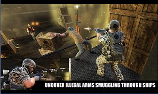 Download Game Army the Commando Survival V1.0 MOD Apk ( MOD Money )
