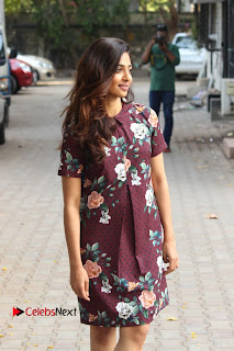 Actress Radhika Apte Pictures at Phobia Movie Promotion  0007