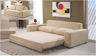 Slepeer Sofa Rumah Minimalis