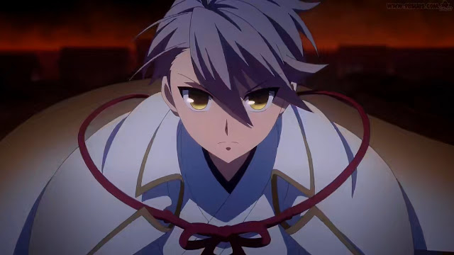 Katsugeki/Touken Ranbu Episode 1 Subtitle Indonesia by 98Subs