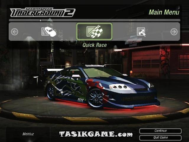 Avec Need for Speed: Underground 2 découvrez la puissance des voitures de courses en parcourant les rues des métropoles en toute liberté. Prenez le volant de l'une des 30 voitures les plus puissantes et arpentez les rues des plus grandes villes, du crépuscule jusqu'à l'aube. Explorez la ville, participez à...