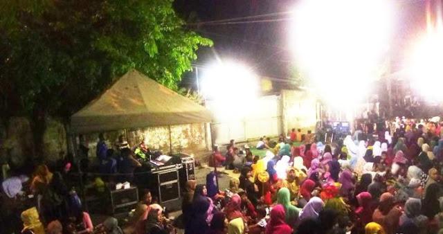 Kyai Lirboyo: TNI jangan Hanya Perintahkan Nonton Film PKI, tapi juga Film Sang Kiai