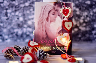 Corinne Michaels - Consolation Consolation Duet #1 [+18]