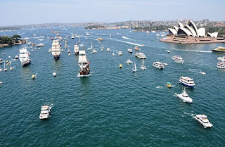 AUSTRALIA - January 26