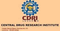 CDRI  P Govt Job Online Form on