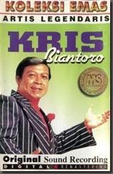 Kris Biantoro - Mungkinkah ( Karaoke )