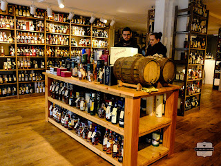Whiskybase Rotterdam