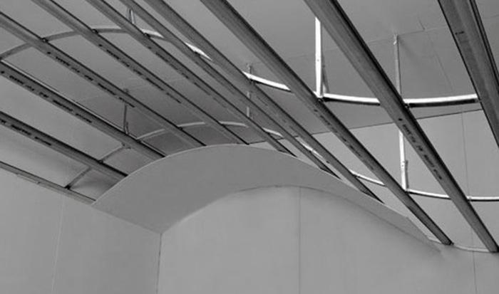 Pladur y reformas tarragona 722156920 - Falsos techos de pladur ...