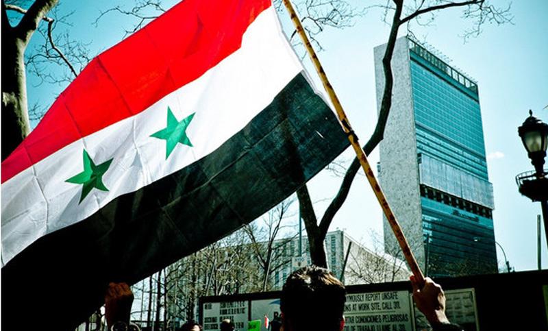 Continúan los combates en Guta Oriental, en las afueras de Damasco
