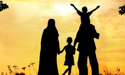 Membina Keluarga Bahagia Dunia-Akhirat