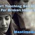 Sad Shayari Heart Touching Sad Hindi Poetry For Broken Heart Shayari