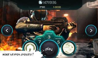 Zombie Reaper 3 MOD APK 1.2 (Mod Money)
