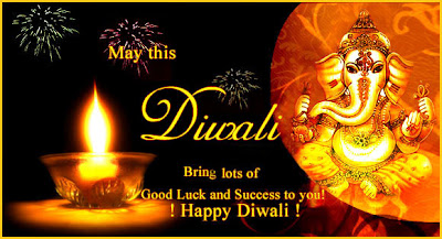 Picture of Happy Diwali Festival - Deepavali Wishes
