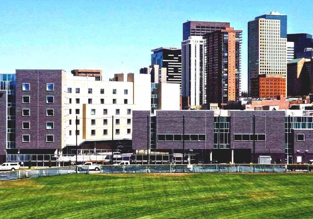Colleges In Denver Colorado >> Metropolitan State University Of Denver College In Denver Colorado