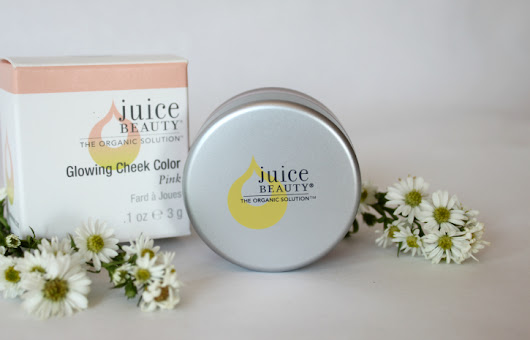 [BEAUTY]: Juice Beauty Glowing Cheek Colour