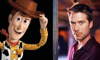 Woody/Wesley