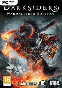 Free Download Darksiders Warmastered Edition PC Full Version