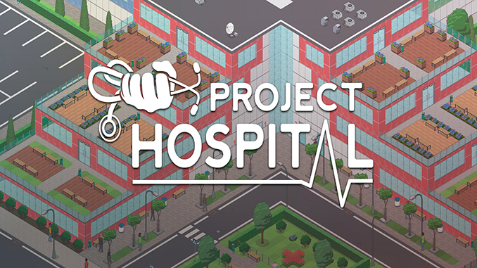 Project Hospital  Image