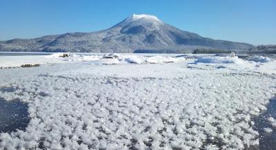 Kushiro Lake Akan