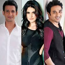 full cast and crew of bollywood movie Nonsense 2016 wiki, Sharman Joshi, Vir Das, Zarine Khan story, budget, release date, Actress name poster, trailer, Photos, Wallapper, Nonsense hit or flop
