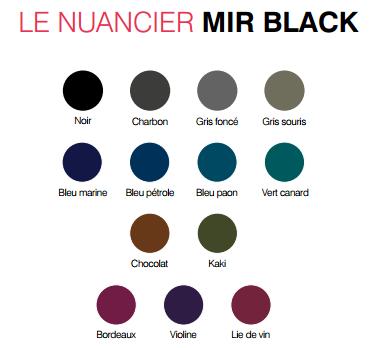 LESSIVE MIR BLACK